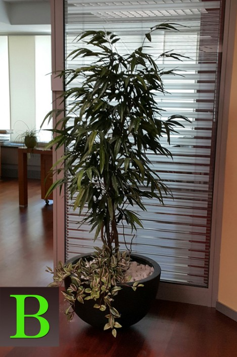 umetne rastline umetna drevesa