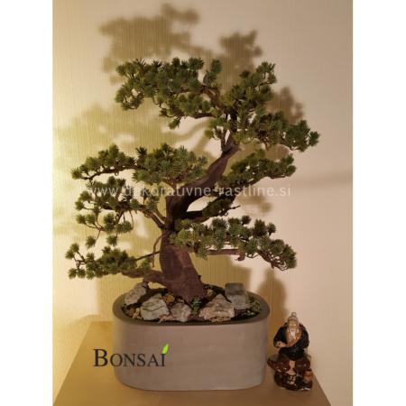 umetni bonsai pinija - okrasni bonsai - bonsai pinija