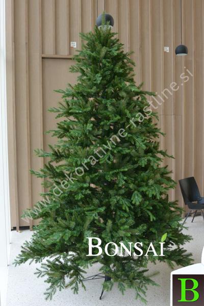 umetna jelka božično drevo umetna smreka