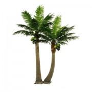 umetne palme umetna kokos palma Bonsai Trzn Ljubljana