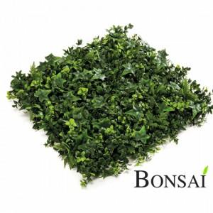 vertikalni vrt zeleni paneli mešani green wall zelene stene