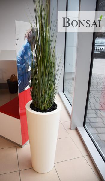 umetne trave okrasne dekoracija prostora