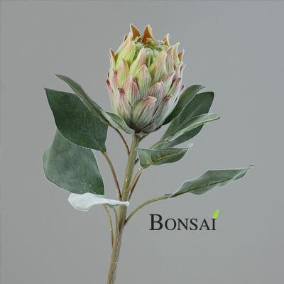 umetna artičoka 72 cm - umetno cvetje - umetna artičoka - okrasna artičoka - artičoka