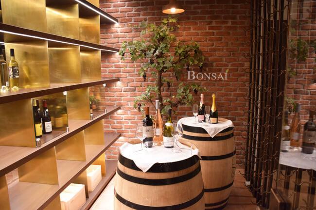 Umetna trta - vinska loza umjetna - artificial vine