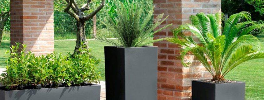 Umetne rastline z UV zaščito