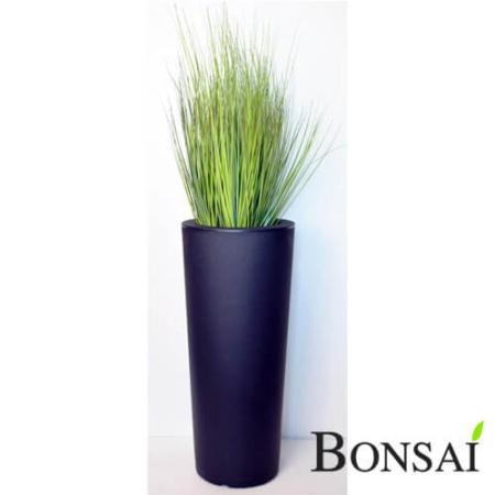 okrasna trava 78 cm - umetna trava - visoka trava - zelena trava