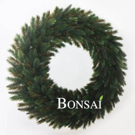 Božični venček 45 cm