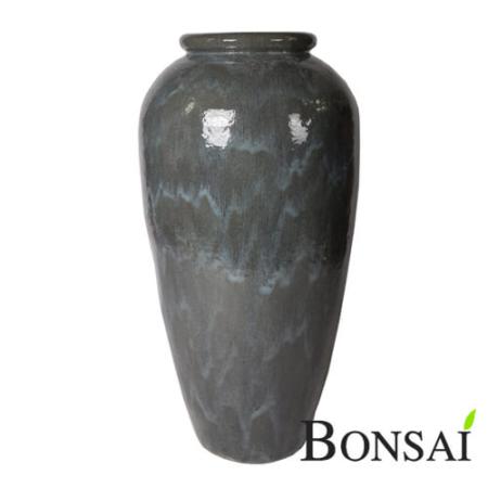 Okrasna vaza Famous 110 - vaza - okrasna vaza - visoka vaza - okrasni lonec - cvetlično korito