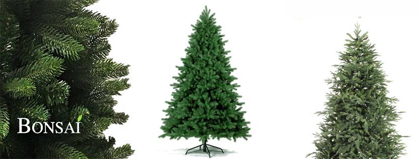 Novoletne jelke - božična drevesa