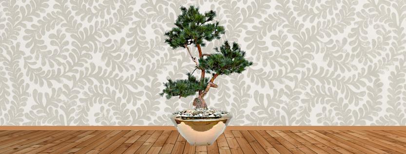Umetni bonsai