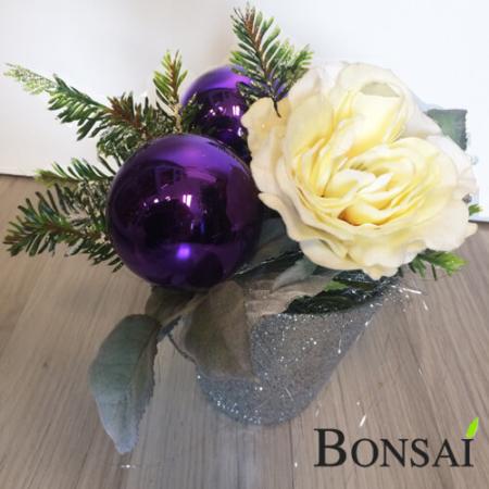 Božično- novoletni aranžma