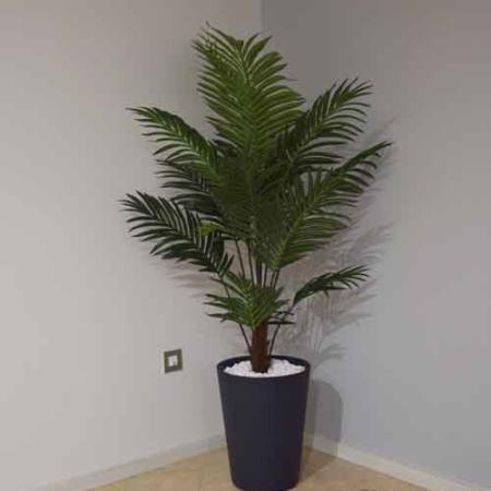 Umetna palma Areka 150 cm - umetna palma - okrasna palma - palma - palma drevo