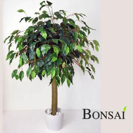 Umetno drevo fikus 100 cm - umetno drevo - okrasno drevo - umetni fikus