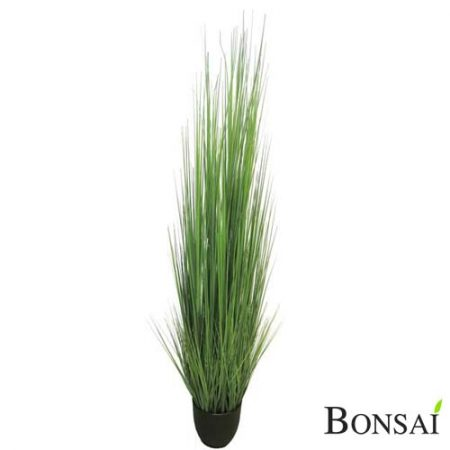 Umetna okrasna trava v lončku 180cm