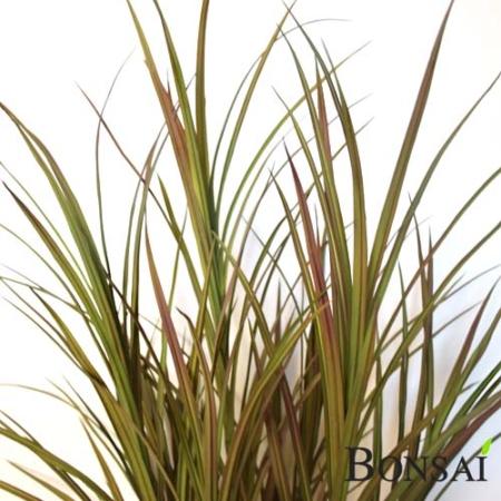 Umetna trava 90 cm z UV zaščito rdečkasta