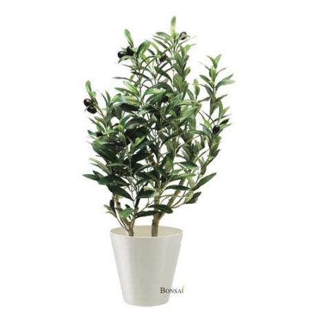 Umetno drevo oljka 60cm