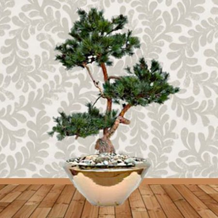 Umetni bonsai