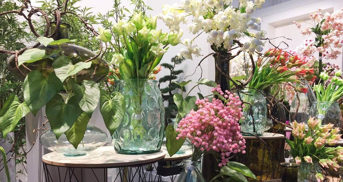 umetno cvetje Bonsai