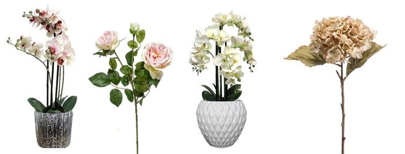 umetno cvetje - aranžmaji