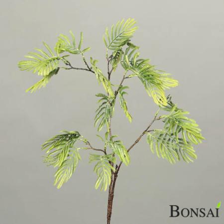 Umetna veja Mimoza 90 cm