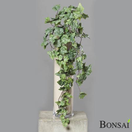 Umetni bršljan 70 cm zeleno siv