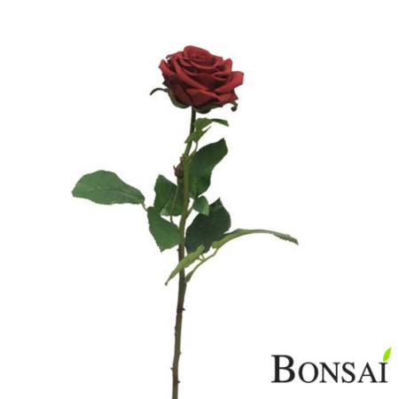 Umetna vrtnica rdeča RT 65cm