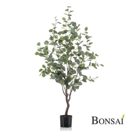 Umetno drevo Evkalipt 120 cm