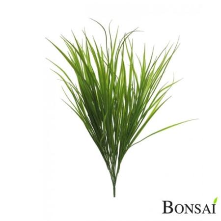 Trava 60 cm zelena