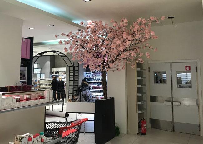 umetna češnja - cvetoče drevo Nama by BONSAI - artificial blossom tree