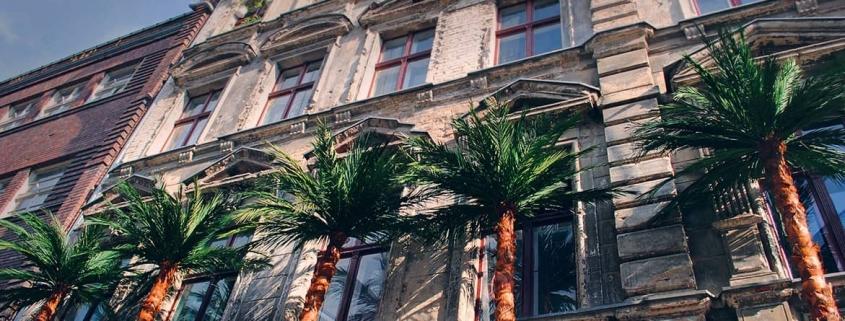 umetne palme
