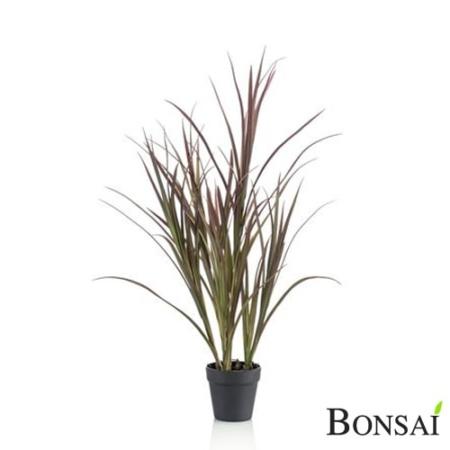 Umetna trava v lončku 90cm z UV zaščito