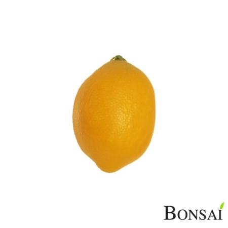 Umetne limone fi7 cm- 10 kos