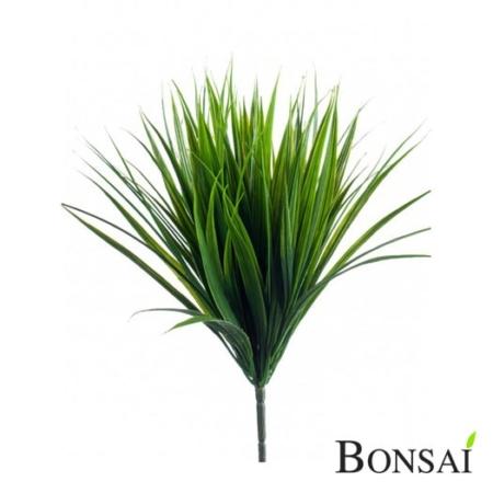 Umetna trava 33 cm zelena