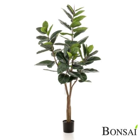 umetno drevo Ficus elastica 180