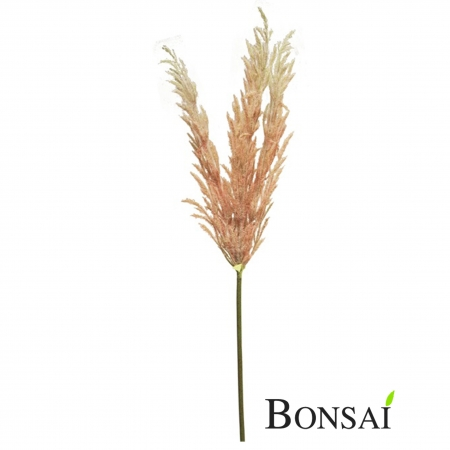 umetna pampaška trava 100cm light pink Pampas grass
