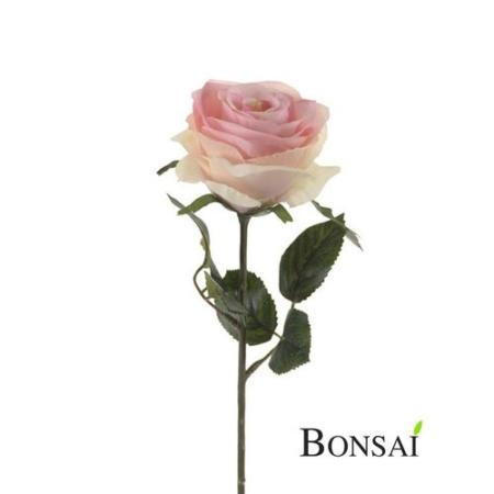 artificial umetna vrtnica 45cm roza
