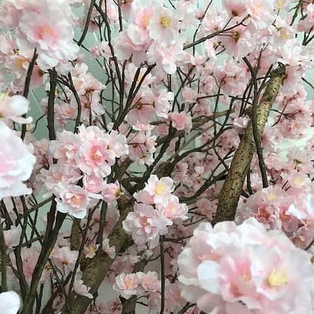 umetna češnja - cvetoče drevo