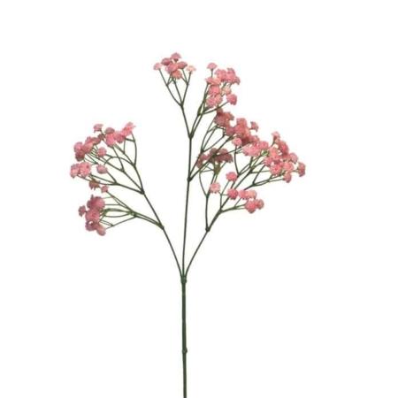 umetna gipsofila roza 66