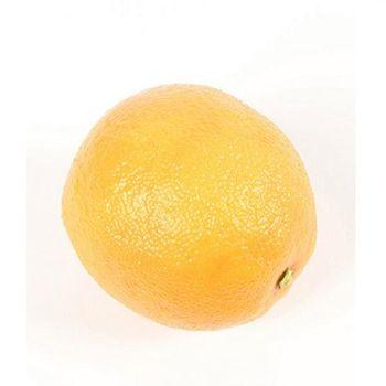umetno sadje - pomarančna 8cm