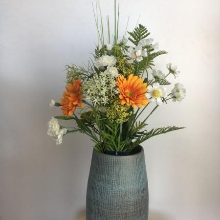 umetni šopek - poljsko cvetje(1)