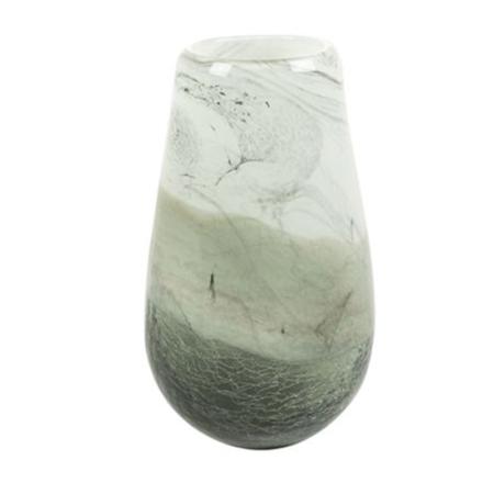 Vaza za rože marmorirana Jazz V29 x Š16cm